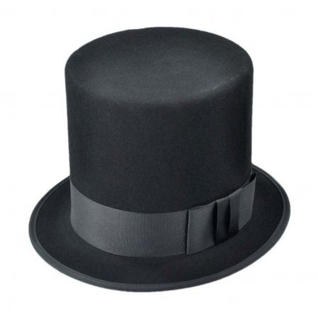 Hatcrafters Abraham Lincoln Top Hat