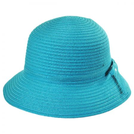 Physician Endorsed Sophia Toyo Straw Swinger Hat