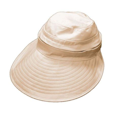 Physician Endorsed - Naples Cap-Visor