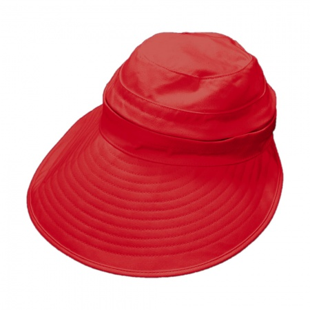 Physician Endorsed Naples Cap-Visor