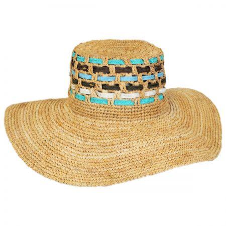 ale by Alessandra Sedona Floppy Hat