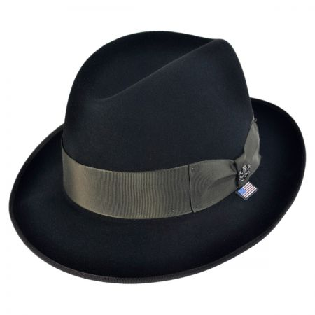 Biltmore Downtown Fedora Hat