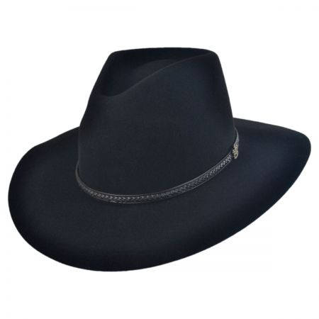 Biltmore Off Road Western Hat