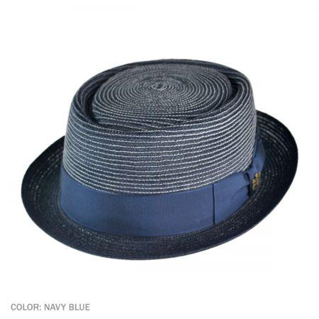 Monaco Porkpie Hat