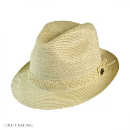 Biltmore Tuscany Fedora Hat