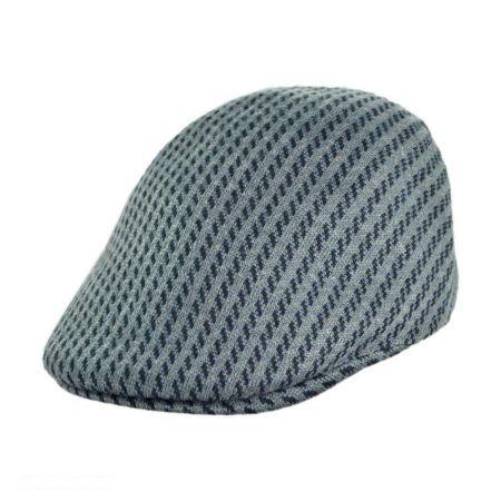 Kangol Jacquard  507 Fishbone Ivy Cap