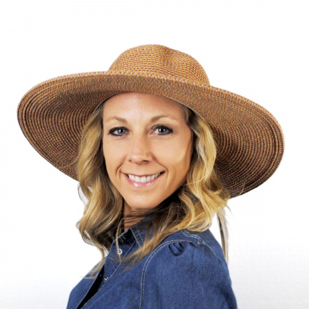 Sorbet Sun Hat