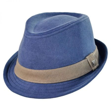 EK Collection by New Era Aurora Fedora Hat