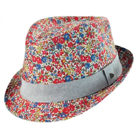 EK Collection by New Era Thea Fedora Hat