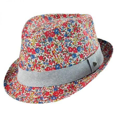 Thea Fedora Hat