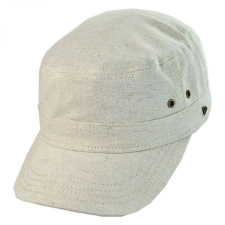 EK Collection by New Era Carden Military Cadet Cap
