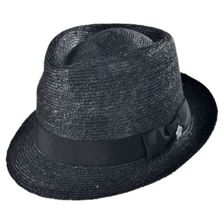 Christys' Crown Series St. John Fedora Hat