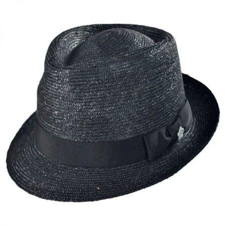 Christys' Crown Series St. John Fedora Hat