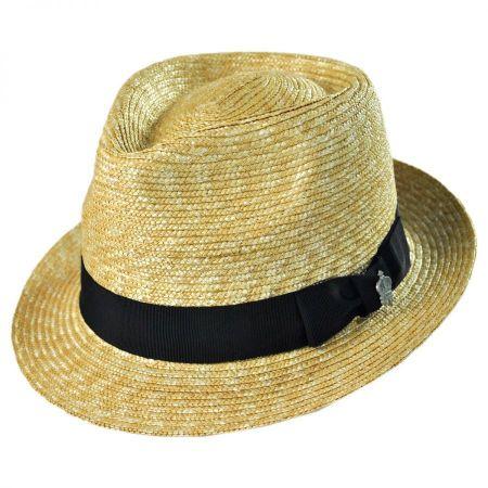 St. John Fedora Hat