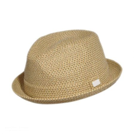 Billy Fedora Hat