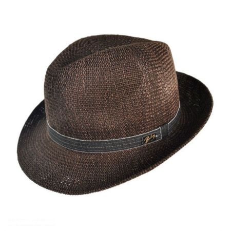 Bailey Elliot Fedora Hat