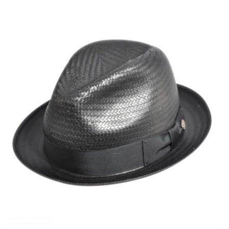 Bailey Suntino Fedora Hat
