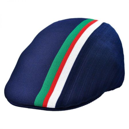 Kangol Stripe 507 Ivy Cap