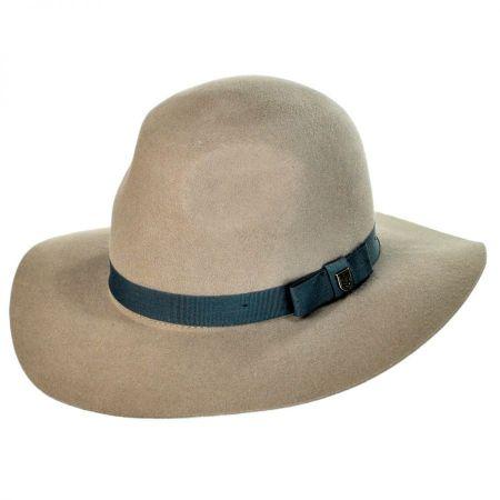 Brixton Hats Dalila Floppy Brim Hat