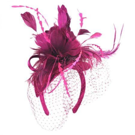 Something Special Bernadette Fascinator Headband