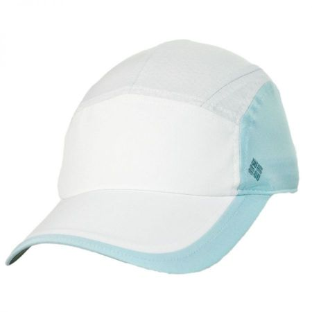 Columbia Sportswear - Trail Dryer Baseball Cap