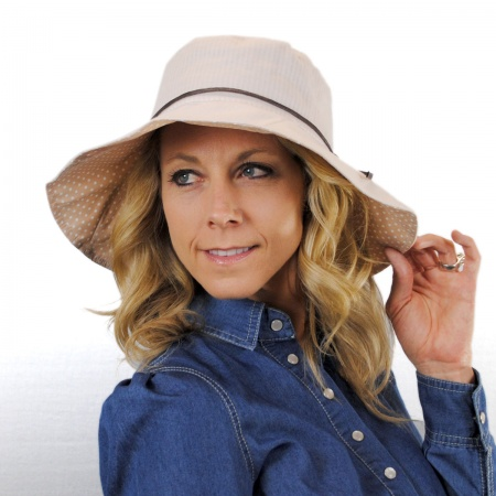 Soleil Sun Hat