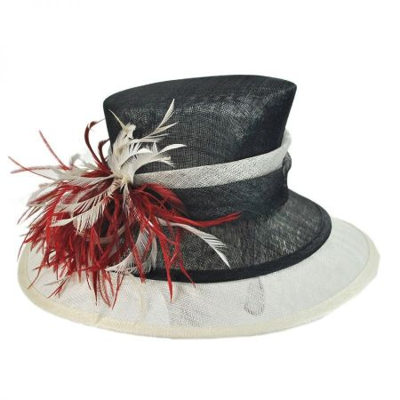 Scala Derby Downbrim hat