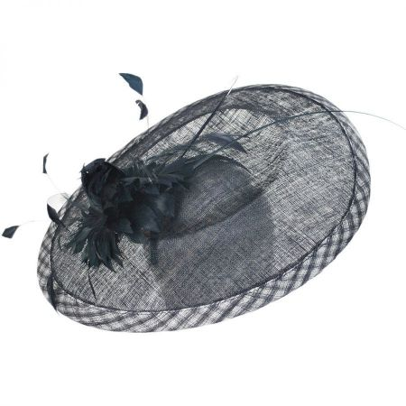 Emma B by Giovannio Picnic Fascinator