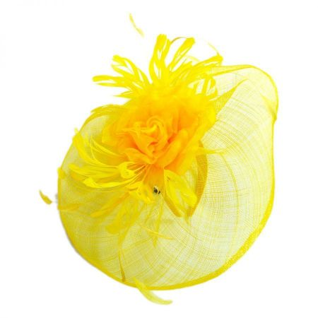 Soiree Fascinator