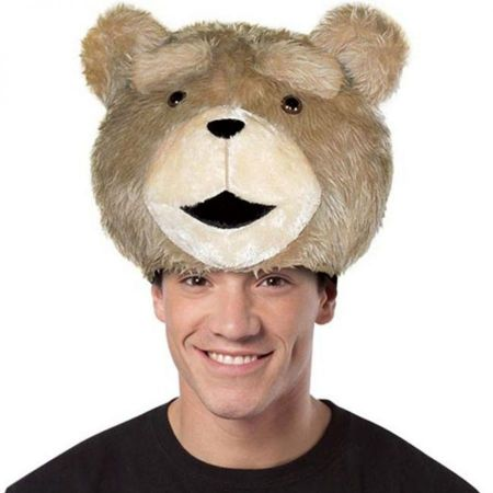 Rasta Imposta Ted Hat