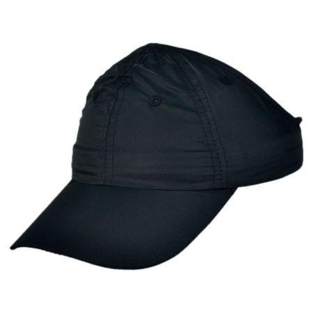 Genie Open Back Baseball Cap