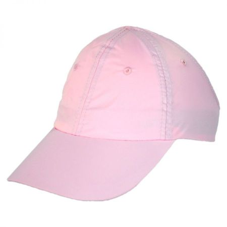 Chic Play Genie Open Back Baseball Cap