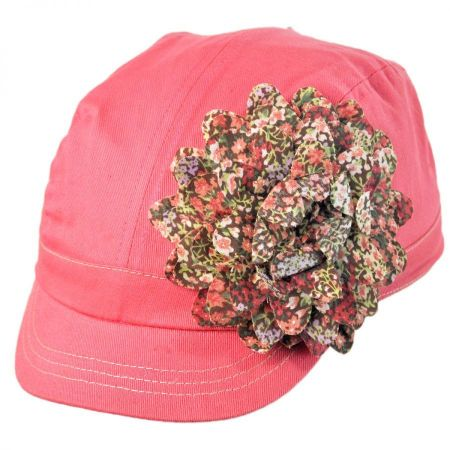 Cap-Flower - Youth