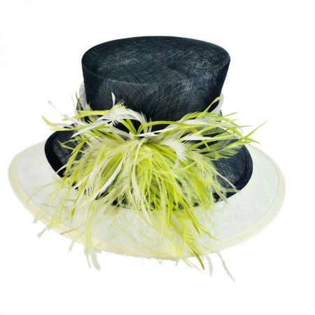 Derby Downbrim hat