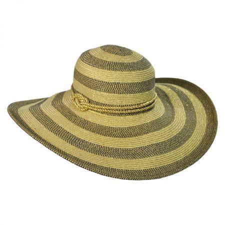 Sunset Cliffs Swinger Hat