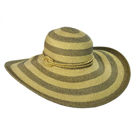 San Diego Hat Company Sunset Cliffs Swinger Hat