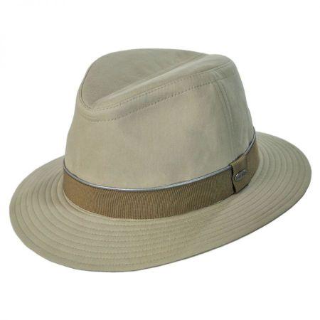 Safari Rain Hat