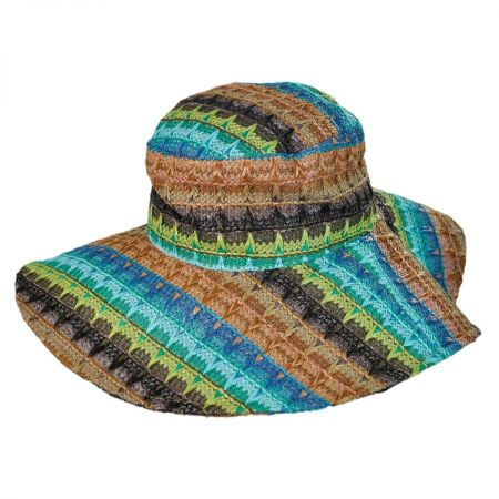 Physician Endorsed Malibu Sunhat