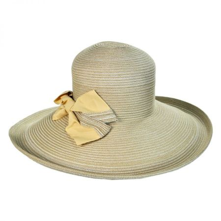 Physician Endorsed Southern Charm Sunhat
