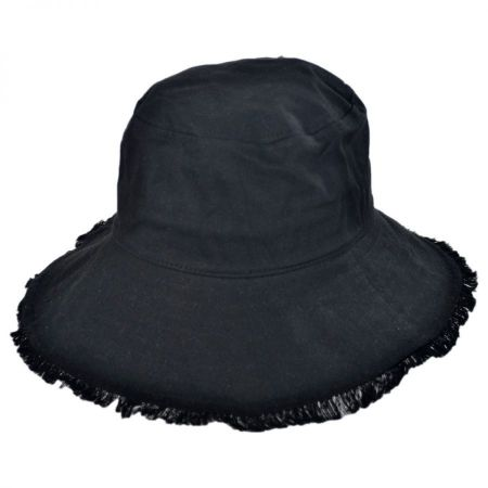 Physician Endorsed Castaway Cotton Sun Hat