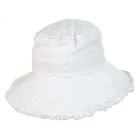 Castaway Cotton Sun Hat alternate view 5