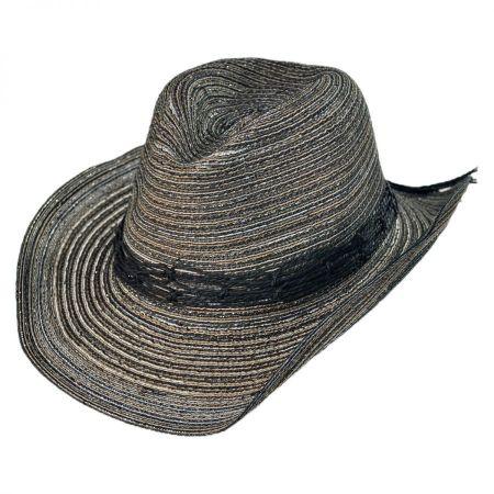 Sloane Ranger Western