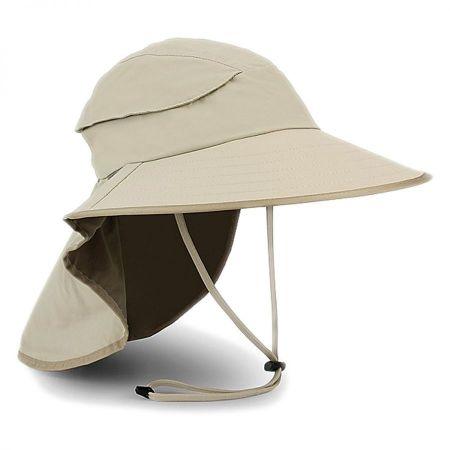Derma Safe Hat alternate view 7
