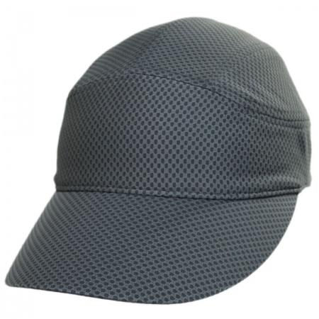 Sprinter Mesh Adjustable Baseball Cap