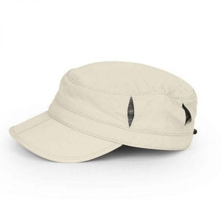 Sun Tripper Cadet Cap