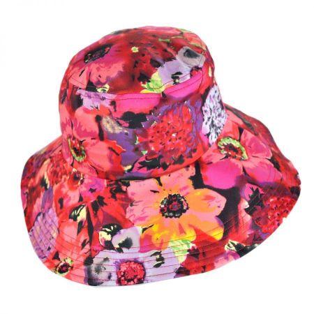B2B Sur La Tete Saint Tropez Sun Hat
