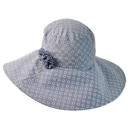 B2B Sur La Tete Provence Sun Hat