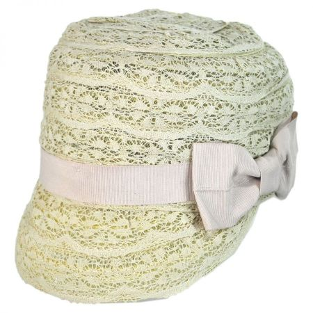 Jeanne Simmons Child's Lace Cap