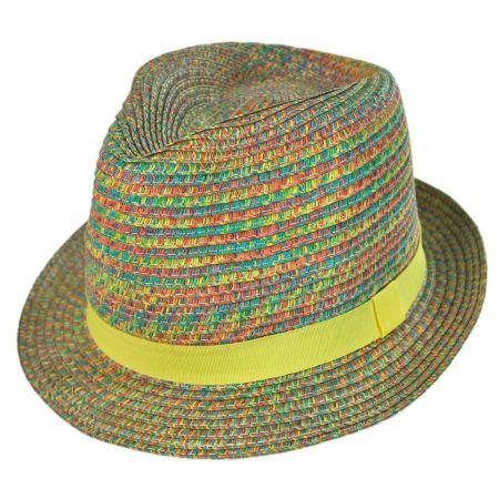 Jeanne Simmons Sunshine Fedora Hat