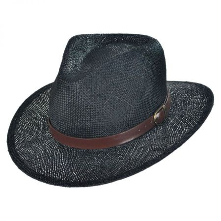 Brixton Hats Leighton Fedora  Hat